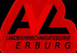Landbouwmechanisatiebedrif A.J.F. Verburg